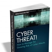 Free Security eBooks from Wiley, Symantec, and RogueWave Image